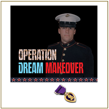 operation dream makeover